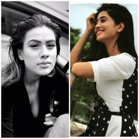 50 Sexiest Asian Women 2018: Nia Sharma and Shivangi Joshi grab spots in the top 5 list