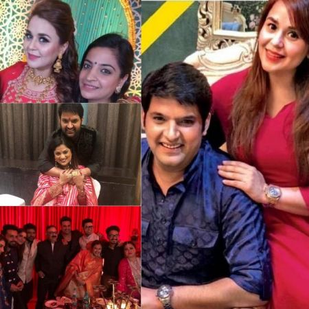 Kapil Sharma  all set to wed today: From the venue, to the all ceremonies,  know about the grand festivities