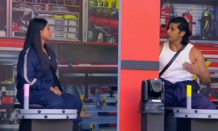 Bigg Boss 12: Housemates  are all set to give tough competition to each other