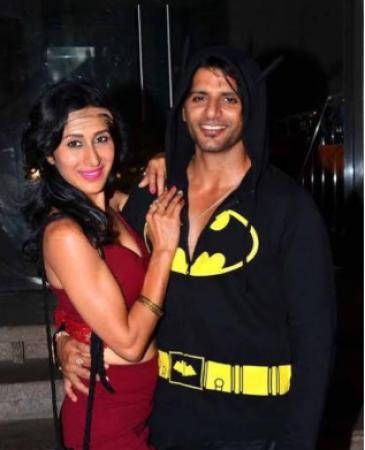 Bigg Boss 12:Karanvir Bohra's wife Teejay onace again lashes out at the BB makers