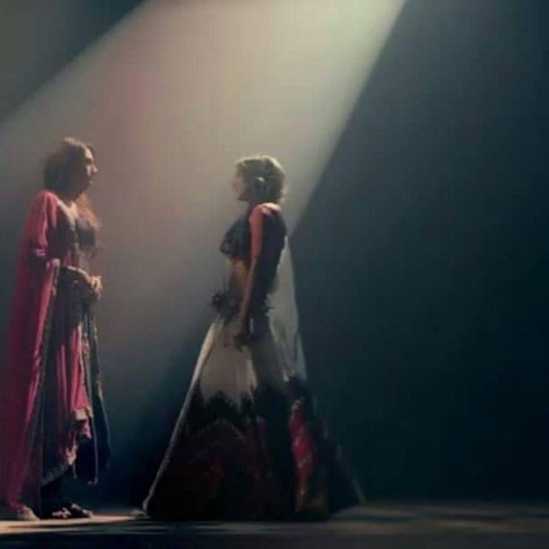 Watch VIDEO Hina Khan is back as Komolika to ruin Prerna's happiness in Kasautii Zindagi Kay 2