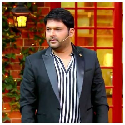 Watch VIDEO- The Kapil Sharma Show teaser opens THIS is what Kapil did during the last one year