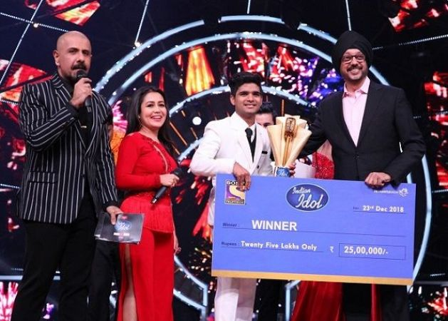 Indian Idol 10 Grand Finale: Salman Ali wins the season 10