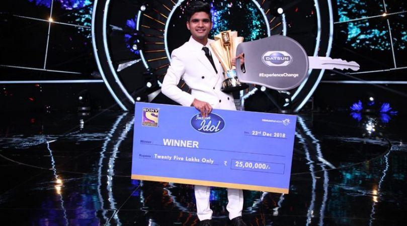 Indian Idol 10 winner Salman Ali says, Meeting Salman Khan and Shah Rukh Khan was a dream