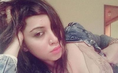 Arshi Khan's Crying Instagram Video Goes Viral