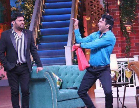 The  Kapil Sharma Show: Kapil Sharma is back with a bang, hilarious first episode will make you go ROFL