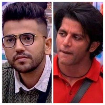 Bigg Boss 12: Karanvir Bohra and Romil Chaudhary gets eliminated