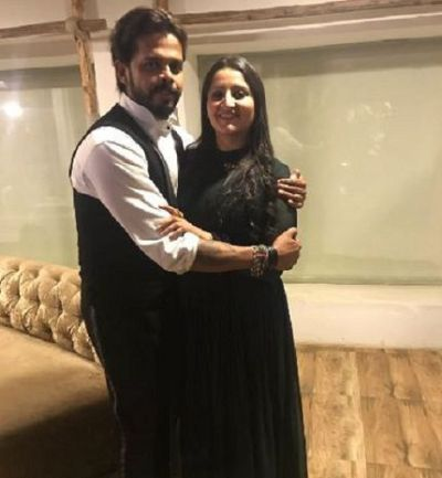 Bigg Boss: This is what Sreesanth said about her experience in the BB house