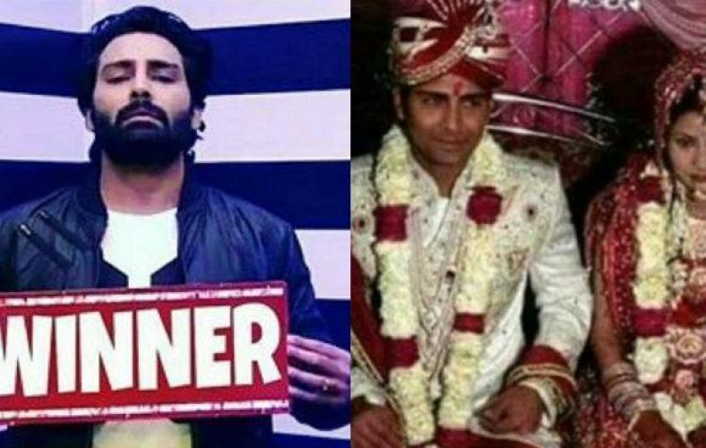 Manveer Gurjar denies but the family accepts the marriage of him