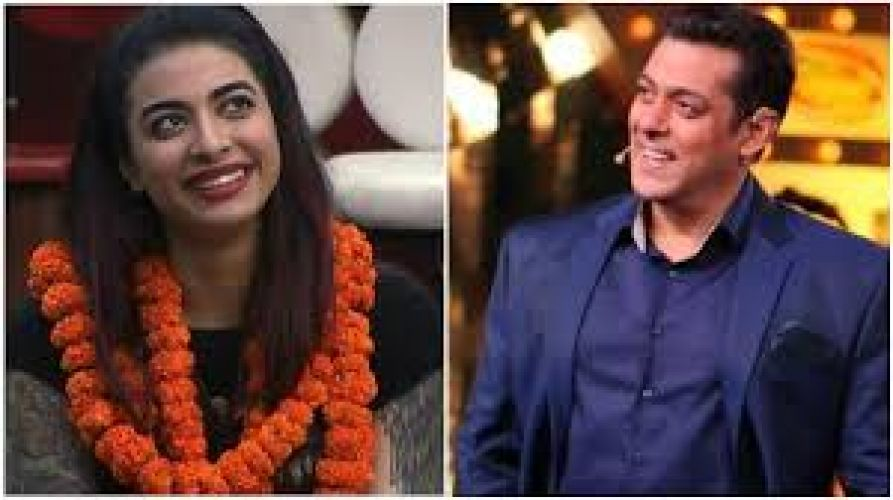 If I did wrong, Salman Sir was in place to tell me: Bani J