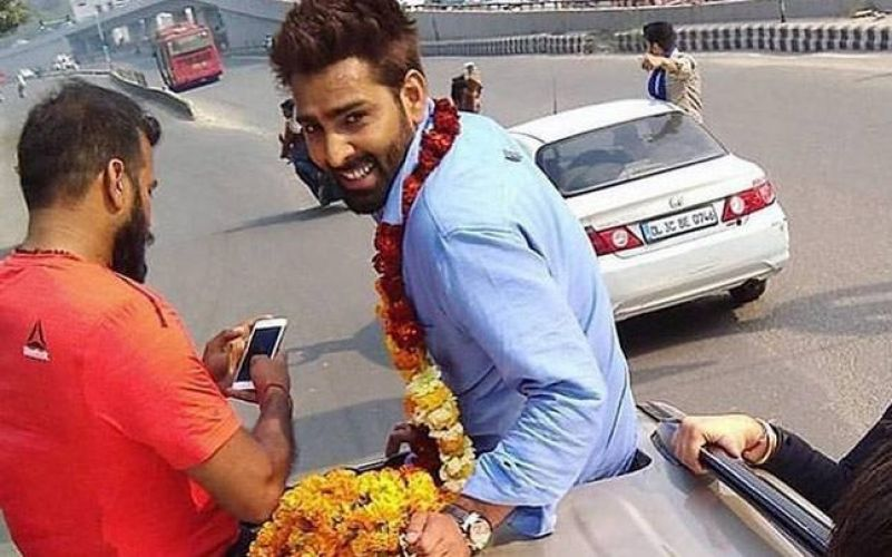 Manveer is again encircled with a controversy after winning the BIGG BOSS SEASON 10