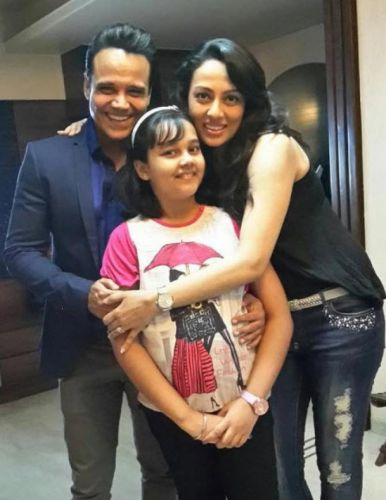 Kaahin Kissii Roz fame 'Gouri-Yash Tonk' welcomed their second Baby Girl