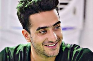 Aly Goni on his comeback: It's good that I'll be going back on sets again