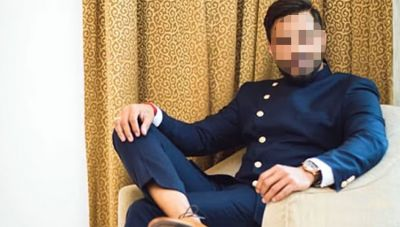 Bigg Boss season 5 this contestant is got engaged with his long-time girlfriend..check pics inside