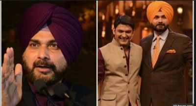 Sidhu ousted from Kapil Sharma's popular comedy show, on-trend twitter boycottsidhu