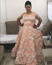 Comedy Queen Bharti Changes Her Appearance, looking Very Gorgeous