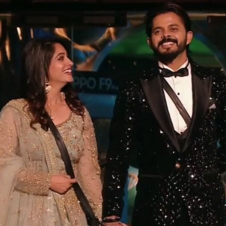 Bigg Boss winner Dipika Kakar shares a heartfelt note for her brother Sreesanth,check it out here