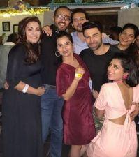 Taarak Mehta Ka Ooltah Chashmah actress Navina Bole is pregnant, check out the photos here