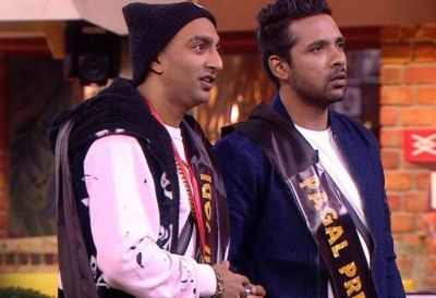 Bigg Boss 11 Finale Two Contestants Out
