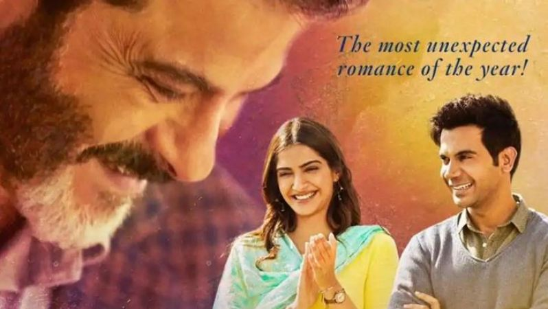 Rajkumar Hirani's name dropped from 'Ek Ladki Ko Dekha Toh Aisa Laga' new posters, is he walked out of the film?