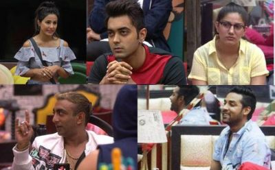 Bigg Boss 11: Luv Tyagi Cam For Fame Only