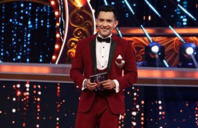 Sa Re Ga Ma Pa L'il Champs: Aditya Narayan is to be replaced by this new host