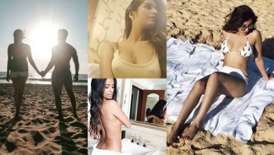You will stunned after watching this sexiest avatar of TV actress, see the picture