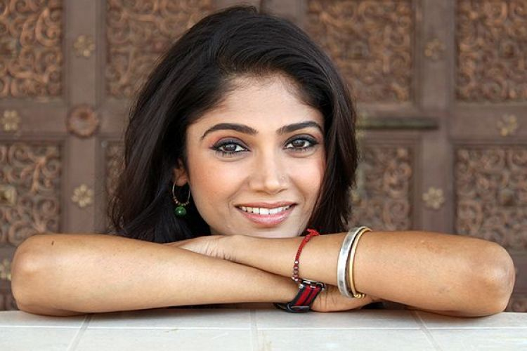 Tele actress 'Ratan Rajpoot' is missing someone!