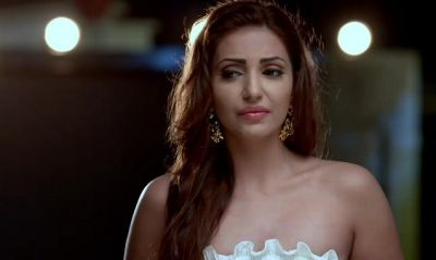 Take a Glimpse of Sexy Avatar of Ishqbaaz fame 'Navina Bole'