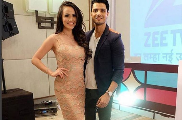 Tele hunk Vin Rana never thought to marry Miss Indonesia