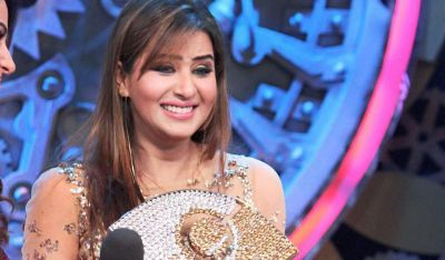Shilpa Shinde Says Because of Hina Khan My Game Become More Stronger