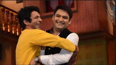"Sunil Grover come back in ""Kapil Sharma Show"" ?"