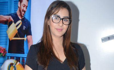 Shilpa Shinde Reveals Shocking Things About Vikas Gupta