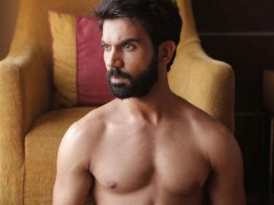 Rajkummar Rao wants this actor to be his gay partner in a film