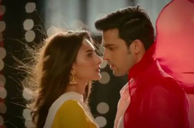 When Parth Samthaan refused to recognize Erica