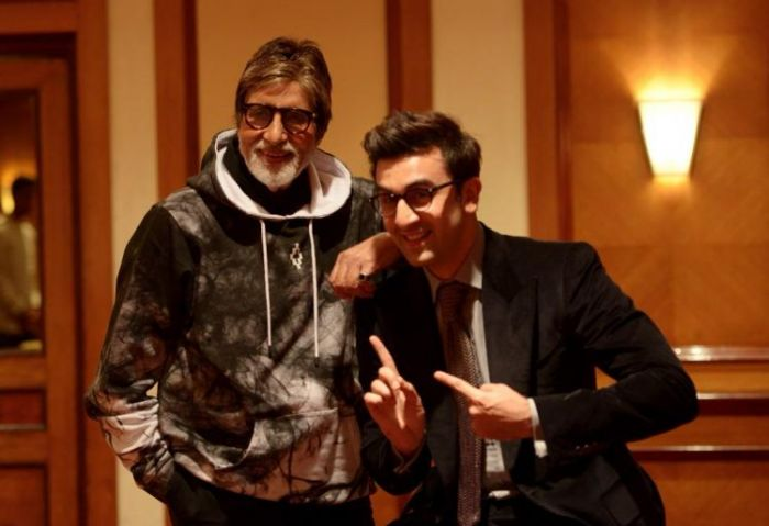 Ranbir Kapoor replaces Amitabh Bachchan in 'Kaun Banega Crorepati'!