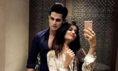Divya Agarwal Recalls Her Date to Remember With Ex-boyfriend Priyank Sharma