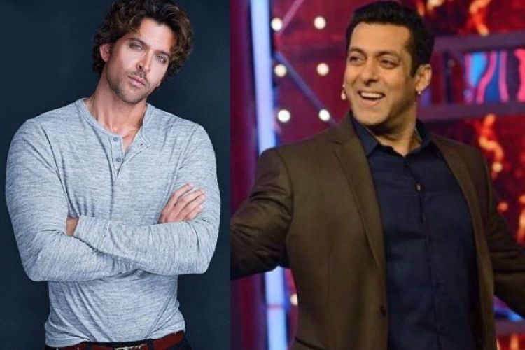 Hrithik Roshan will shake leg with Salman Khan for grand finale of Bigg Boss