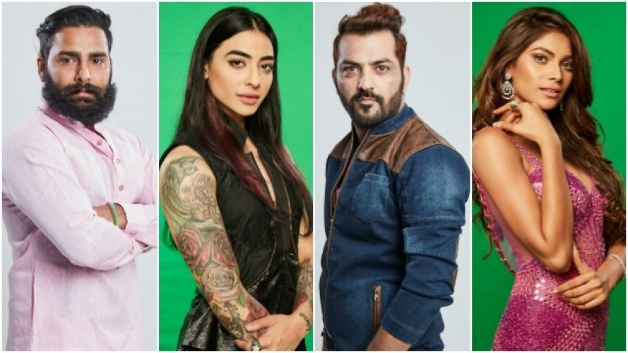 Breaking: Manu Punjabi is no more in the race of finale of BB10