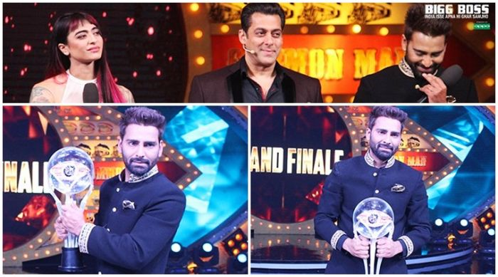 Manveer Gurjar announced as winner of Bigg Boss 10, donate 20 lakhs to Being Human