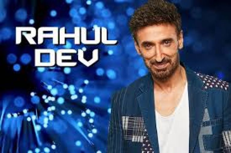Rahul Dev signed a new television show on Star Plus