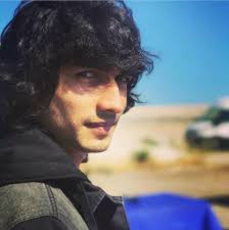 Shantanu Maheshwari in the awe of Lucknow