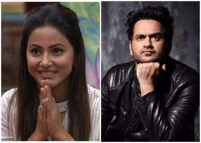 Hina Khan speaks up on Vikas Gupta's comments on Hinaholics