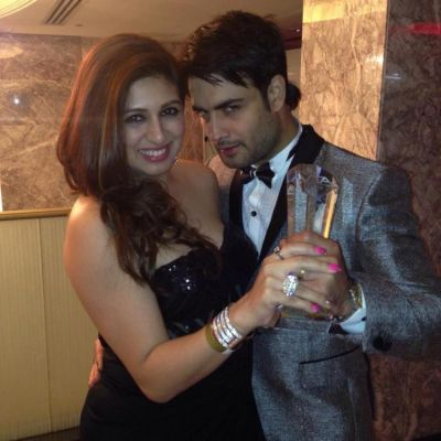 Vivian is a closed chapter and we have both moved on, says Vahbiz Dorabjee
