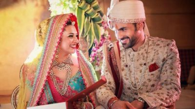 Vivek Dahiya and Divyanka Tripathi celebrate wedding anniversary in Maldives