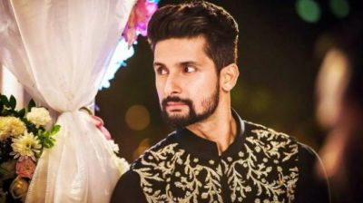My father is really proud of me and  this makes me very happy, Says Ravi Dubey