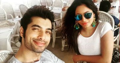 A heartbreak is upsetting, says Sharad Malhotra after breaking up with Pooja Bisht