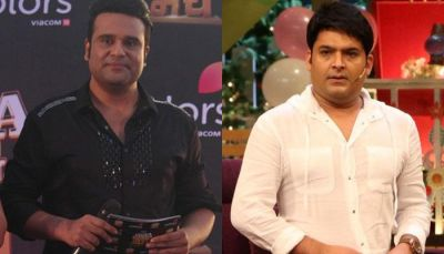 A frank move by Krushna to end up the rivalry with Kapil Sharma