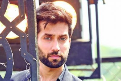 Ishqbaaz fame Nakuul Mehta shares his Fitness Mantra