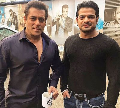 Karan Patel to share screen space with superstar Salman Khan
